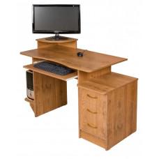 """Компьютерный стол """"ВОЛНА"""""""