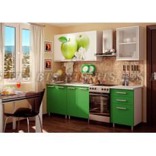 "Кухня ""Фруттис"" 1,8м"