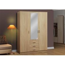 Шкаф комбинированный 06.290 (1,5 м)