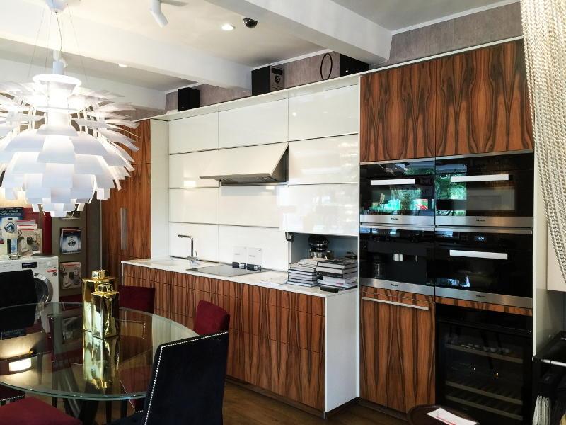 Кухонная мебель в Симферополе Крыму